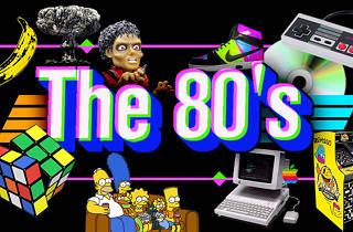 Los 80s