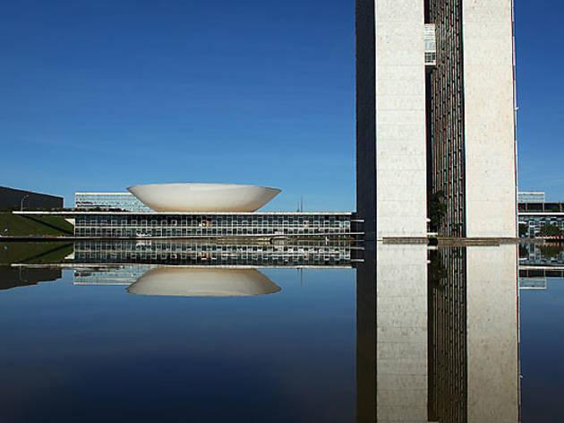 Brasilia, un demi-siècle de la capitale du Brésil