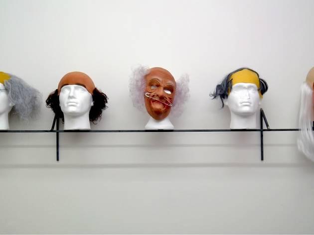 Alan Kane: Punk Shop