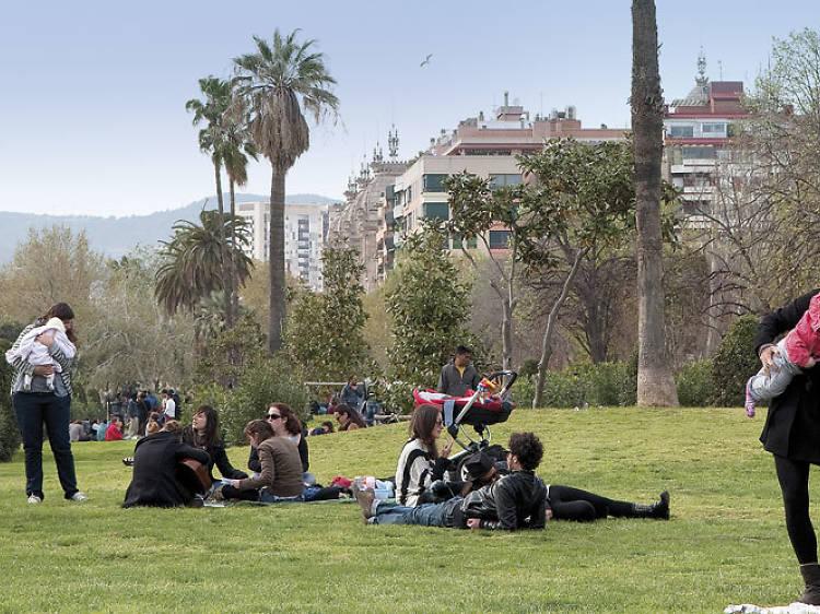 Sortim de pícnic