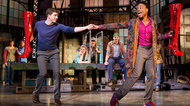 <p><strong>Tony winners 2013:&nbsp;Did your favorite nominee win a Tony?</strong><em><strong> Kinky Boots </strong></em><strong>won Best Musical</strong><em><strong><br /></strong></em></p>