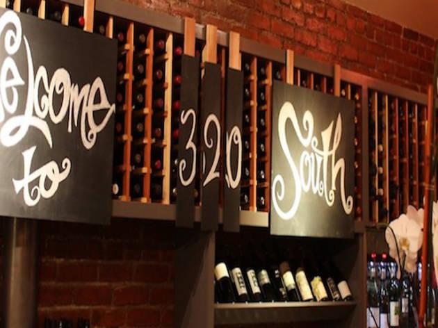 3Twenty Wine Lounge (CLOSED)