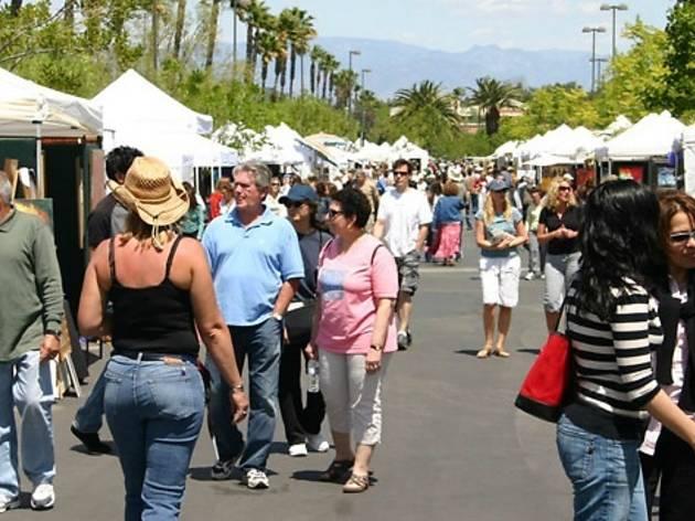 Calabasas Fine Arts Festival