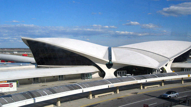 TWA Flight Center at JFK Airport