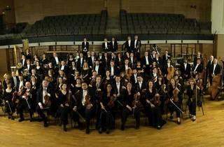 Orchestre National d'Ile-de-France : Bons baisers de Russie