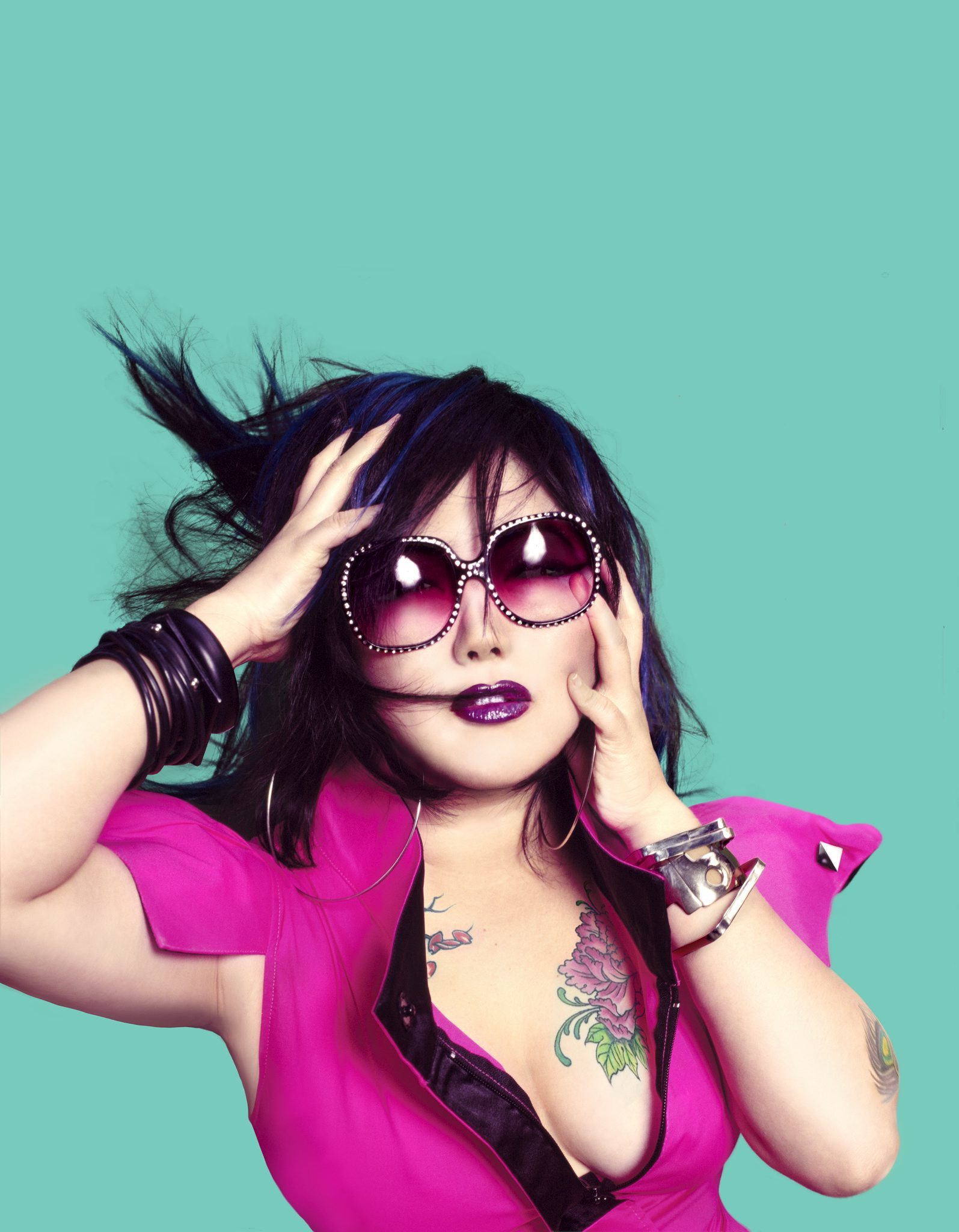 margaret cho press 2012