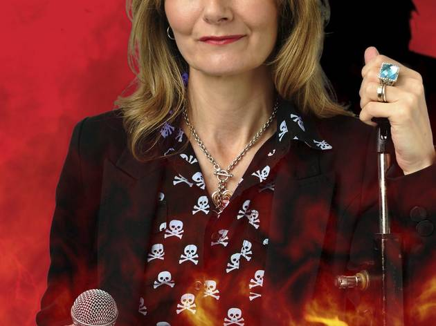 jo caulfield press 2013