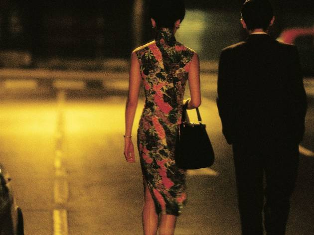 ('In the Mood for Love' de Wong Kar-Wai / © Paradis films)