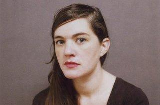 MELTDOWN: Julianna Barwick
