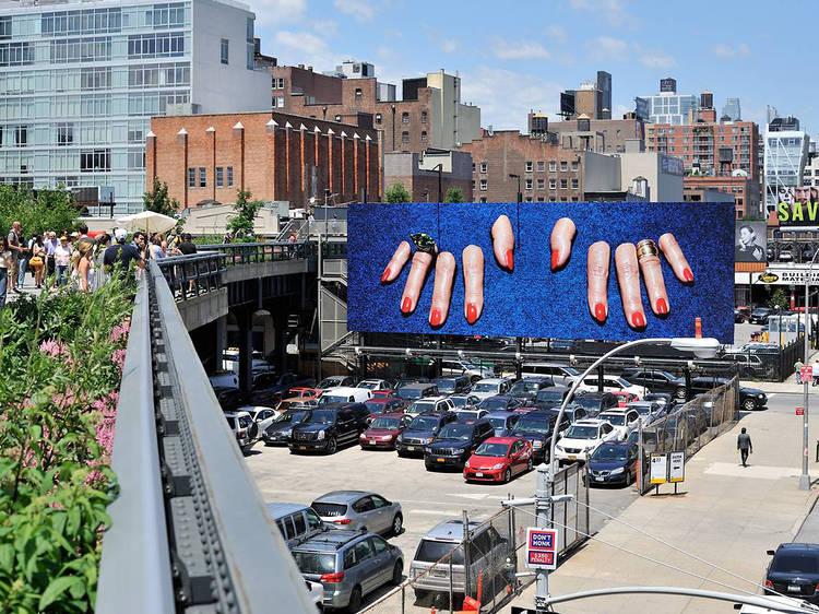 Chelsea, NYC, neighborhood guide