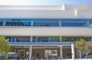 West Hollywood Public Library