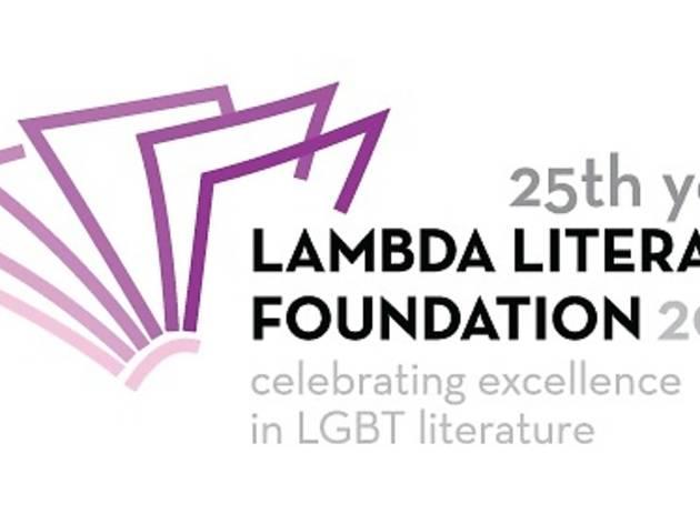 Lambda Literary Award Finalists Reading and Gala