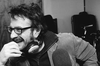 Writers Bloc Presents Marc Maron with Judd Apatow