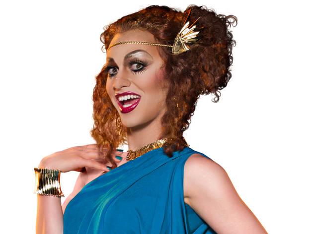 RuPaul's Drag Race Official Season Five Finale