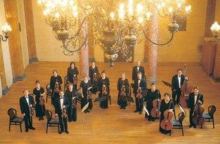 Orquestra de Cambra Mendelssohn