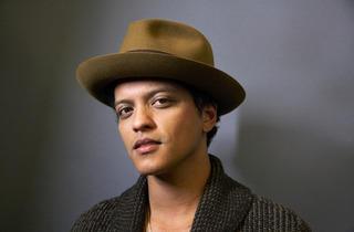Bruno Mars + Mayer Hawthorne