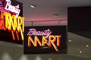 BeautyMART pop-up