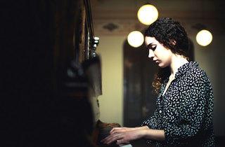 Festival Ronda: Núria Graham