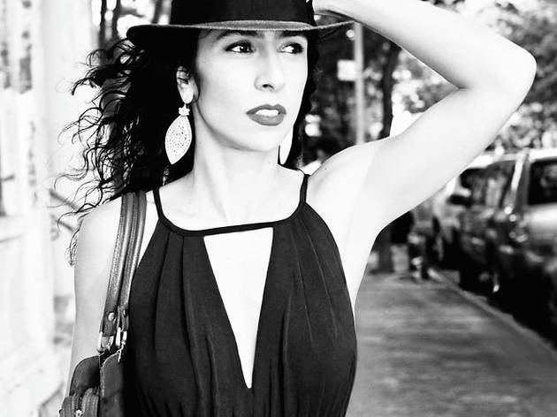 24 Guitar Festival BCN: Marisa Monte