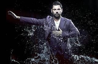Flamenco: Miguel Poveda