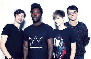 Disco 2000: Bloc Party + Gato + Maadraassoo