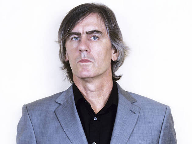 Primera Persona: Robert Forster (The Go-Betweens)