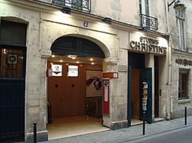 L'Action Christine