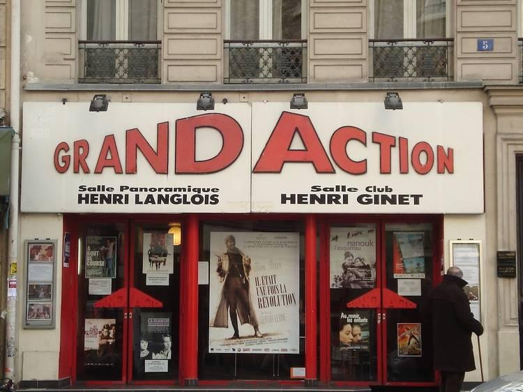 Le Grand Action
