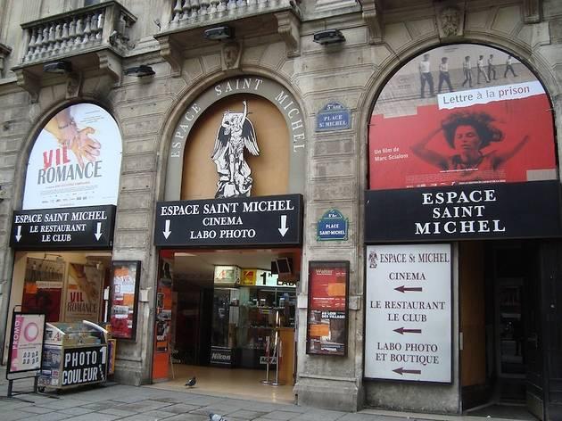 Espace Saint-Michel