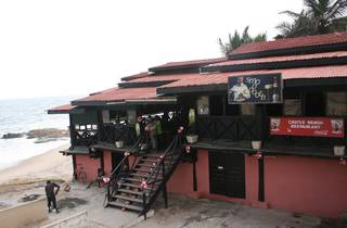 Castle Beach Restaurant