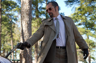 The Iceman: movie review