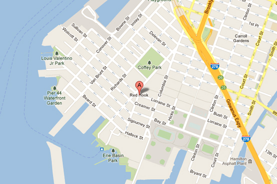 Red Hook Guide Restaurants Events Maps Time Out New York