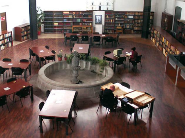 Edificios con historia literaria