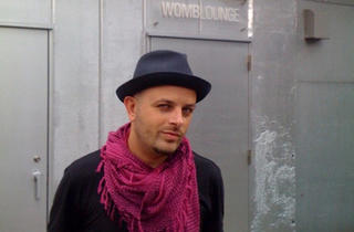 Verboten: Droog + Luca Bacchetti + MC & Hammer