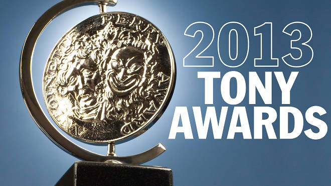 2013 Tony Awards: complete guide