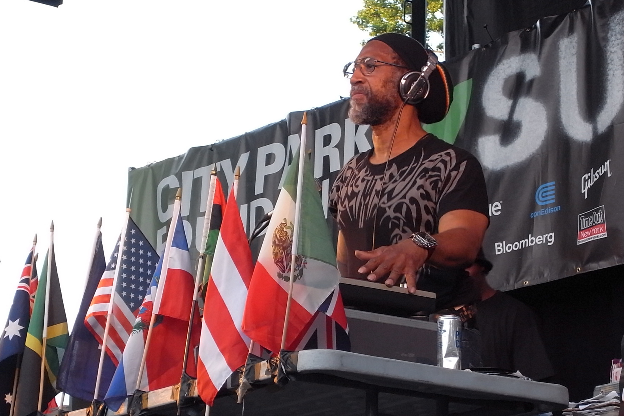 Back to the Roots: Kool Herc at 5 Pointz