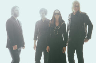 The Besnard Lakes + USA Out of vietnam