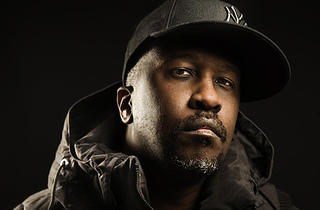 Houseclass: Todd Terry