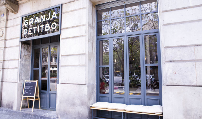 Granja Petitbo