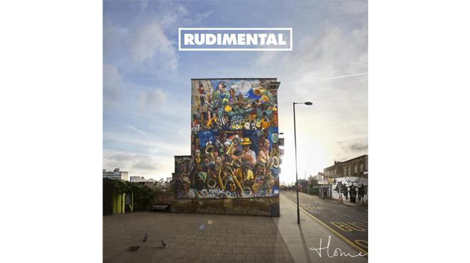 Rudimental – 'Home'