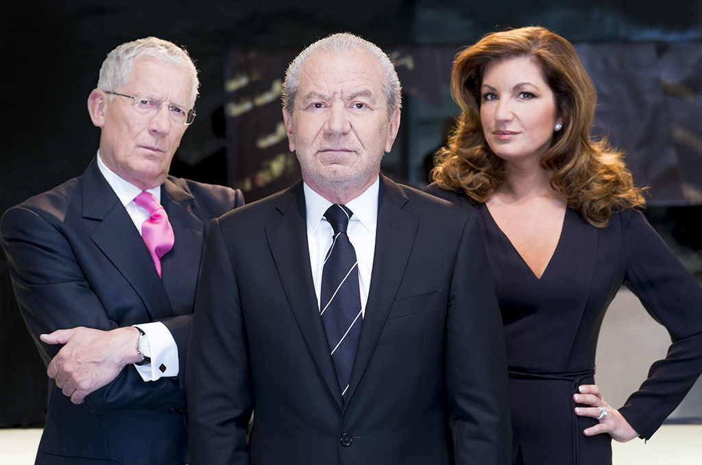 The Apprentice - series nine, episode one