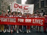 """AIDS in New York: The First Five Years"""