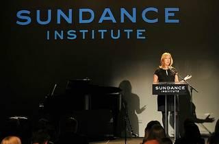 Celebrate Sundance Institute Los Angeles Benefit