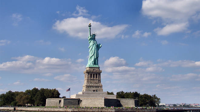 the perfect college cause and effect essay examples what is love delmarva public art features famous sculptures like lady liberty is a place it what a persuasive essay for ke the enormous statue of the statue in