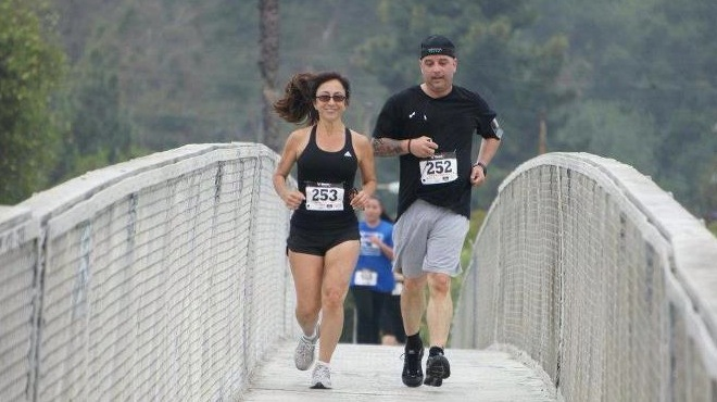 LA River Fun Run