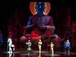 """Monkey: Journey to the West"" will be performed July 6-28 in the David H. Koch Theater as part of the 2013 Lincoln Center Festival. (Pictured: Scene from the Spoleto Festival, Charleston 2008)"