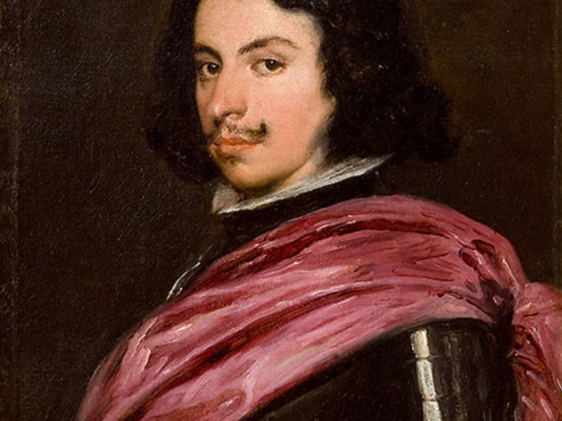 """Velázquez's Portrait of Duke Francesco I d'Este: A Masterpiece from the Galleria Estense, Modena"""