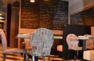 Brasserie Magritte