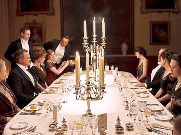 BritWeek Celebrates Downton Abbey