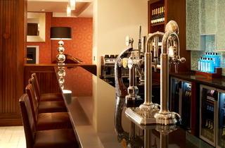 Regents Park Marriott 240608